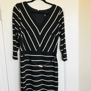 White House Black Market Dresses - WHBM white house black market dress